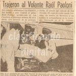 "RAUL ""PININO"" PAOLONI"