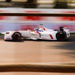 «Pechito» López finalizó 12º en la Formula E